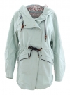 BREEZY SEALIFE Parka 2013 dusty sky