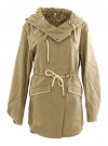 BREEZY SEALIFE Parka 2013 summer olive