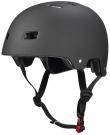T35 Helm 2014 matte black