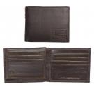 BEDFORD BIG BILL Wallet 2014 dark brown
