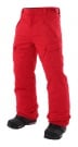 CARGO Hose 2015 red