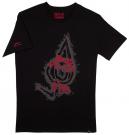 CASCADE T-Shirt 2015 black