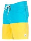 ORIGINAL SPLIT 18 Boardshort 2014 yellow