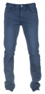 SLIM COLOUR BOMB Jeans 2014 insignia blue