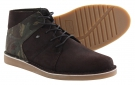 CHARLZ CM WAXED SUEDE Schuh 2014 dark brown