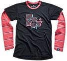 CHESS LS T-Shirt 2010 black