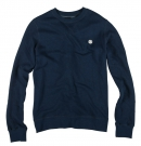 CORNELL Sweater 2015 indigo