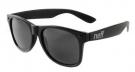 DAILY Sonnenbrille matte black