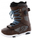 DARKO Boot 2014 brown