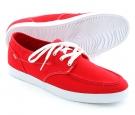 DECK HAND 2 Schuh 2013 red/white