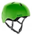 DIABLO EPS SKATE Helm 2014 translucent neon green
