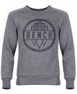 DIBABA Sweater 2015 stormcloud marl
