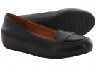 DUE POP LOAFER LEATHER Schuh 2014 black