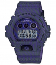 G-SHOCK DW-6900ZB-2ER Watch blue