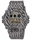 G-SHOCK DW-6900ZB-8ER Watch white