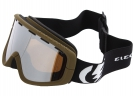 EGB Schneebrille brown/bronze/silver chrome