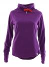 EMMYLOU Fleece 2014 purple magic