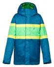 FRACTION YOUTH Jacke 2015 moroccan blue