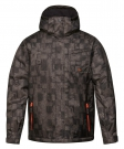 MISSION PRINTED INSULATED Jacke 2015 vip