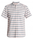 HAANO Shortsleeve Hemd 2014 washed navy