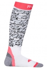 JINGLE BELLS Socken 2015 bright white