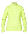 CASCADE Fleece 2015 sharp green