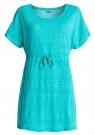 BLUE LAGOON Kleid 2014 light jade