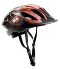 EXO 6.1 Helmet black/orange