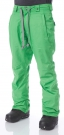 SPECIAL7 Hose 2015 flash green