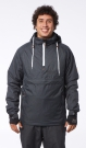 SHELL Jacke 2015 anthracite
