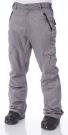 ROACH Hose 2015 grey heather