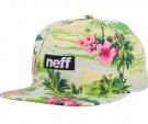 FIVE O Cap 2014 green