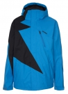 FLASH Jacke 2015 dodger blue/black