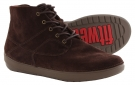 FLEX SUEDE BOOT 2014 chocolate