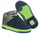 FLY 2.0 Schuh 2015 navy/lime/grey