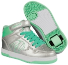 FLY 2.0 Schuh 2015 silver/mint