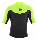 FOIL SS TOP 202 2014 lime