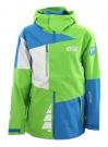 FORMAT Jacke 2014 green
