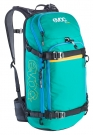 FREERIDE PRO 20L Rucksack 2015 green