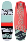 FRANCHISE FLX Wakeboard 2014