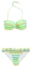 FRIENDSHIP LOWRIDER Bikini 2014 key lime