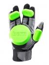 THE FULTON Slide Handschuh 2014 neon green