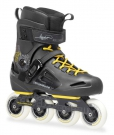 FUSION GM Inline Skate 2014 black/yellow