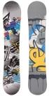 FUSION ROCKA LEGACY Snowboard 2014