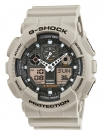 G-SHOCK GA-100SD-8AER Watch beige