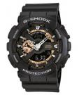 G-SHOCK GA-110RG-1AER Watch black
