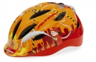 GAMMA FLASH Helm 2012 firefighter