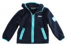 GATWICK Zip Fleece 2014 dark navy