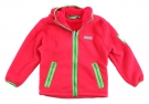 GATWICK Zip Fleece 2014 tearose