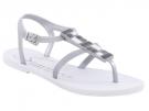 GB Sandale 2014 silver/white